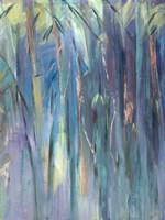 Pastel Jungle Spectrum II Fine-Art Print