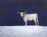 Journey Through the Snow III Fine-Art Print