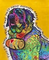 Humanity Fine-Art Print