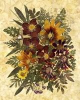 Flower Fantasy 16 Fine-Art Print