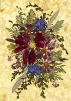 Flower Fantasy 24 Fine-Art Print