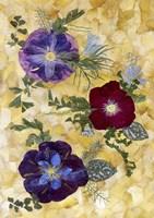 Flower Fantasy 30 Fine-Art Print