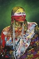 Arapaho Queen 1 Fine-Art Print