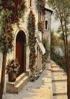 Rubino 1 Fine-Art Print