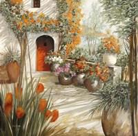 Terrazza Leggera Fine-Art Print