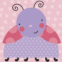 Ladybug 2 Fine-Art Print