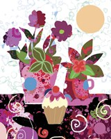 Cupcake Still Life Fine-Art Print