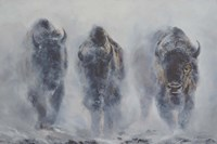 Giants in the Mist Fine-Art Print
