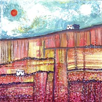 Autumn Moors Fine-Art Print