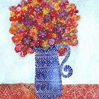 Flower Jug Fine-Art Print