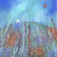 Foxglove Meadows Fine-Art Print