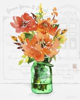 Le Parfait Jar A Fine-Art Print