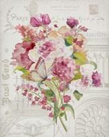 Bouquet Francais A Fine-Art Print