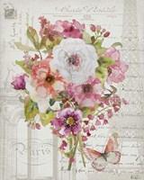 Bouquet Francais B Fine-Art Print