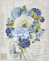 Bouquet Francais C Fine-Art Print