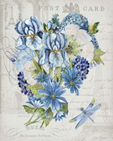 Bouquet Francais D Fine-Art Print
