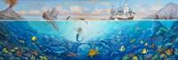 Guardians of Atlantis Fine-Art Print
