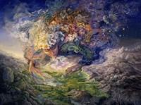 Breath Of Gaia Fine-Art Print