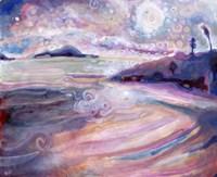 Chesterman Beach in November Fine-Art Print