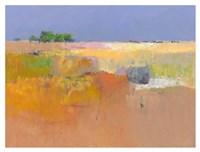 Meadow in Color Fine-Art Print