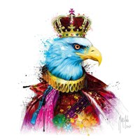 Aigle Royal Fine-Art Print