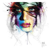 Coralie I Fine-Art Print