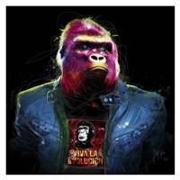 Gorille Fine-Art Print