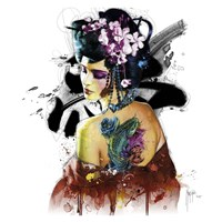Memoirs of a Geisha Fine-Art Print