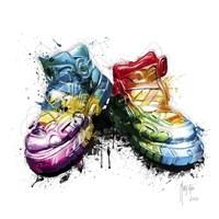 My Shoes Fine-Art Print