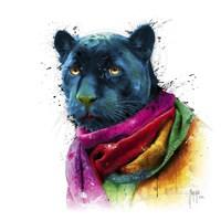 Panther Fine-Art Print