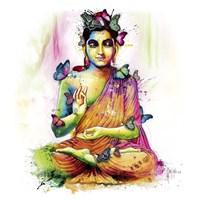 Siddhartha Fine-Art Print