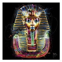 Tutanchamun Fine-Art Print