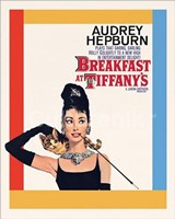 Breakfast at Tiffany's Fine-Art Print