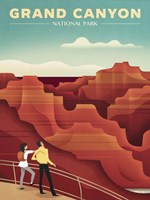 Grand Canyon Fine-Art Print