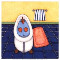 Bath Bliss Fine-Art Print