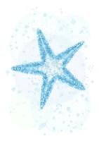 Blue Star Fine-Art Print