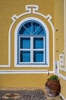 Carvoeiro Window 1 Fine-Art Print