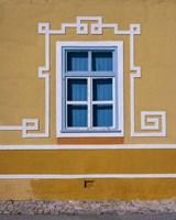 Carvoeiro Window 2 Fine-Art Print