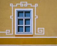 Carvoeiro Window 3 Fine-Art Print