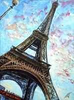 Big Bus Paris Fine-Art Print
