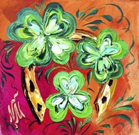 Irish Good Luck Fine-Art Print
