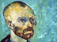 Vincent van Gogh Fine-Art Print