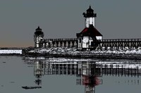 St. Joe Lighthouse Fine-Art Print