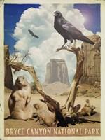 Bryce Canyon Utah Fine-Art Print