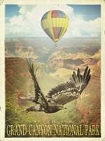 Canyon Rim Fine-Art Print