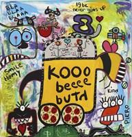 Koo Bee Fine-Art Print