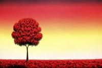 Autumn's Release Fine-Art Print