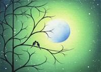 Moonlight Meetings Fine-Art Print