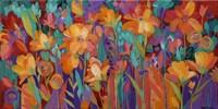 Bright Blooms Fine-Art Print