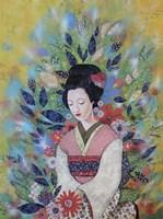 Toujours Maiko Fine-Art Print